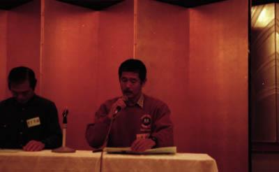 2008年01月新年会 04