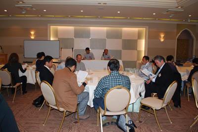 2009年01月ATC新年会