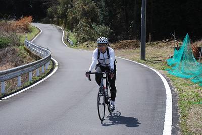 2010年03月伊豆合宿