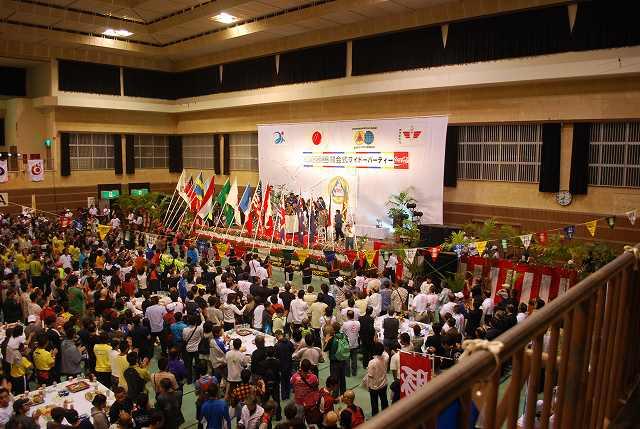 2010年04月宮古島大会写真集
